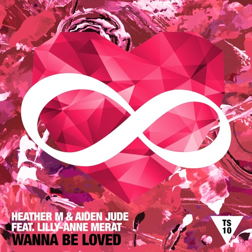 Aiden Jude & Heather M - Wanna Be Loved feat. Lilly Anne Merat
