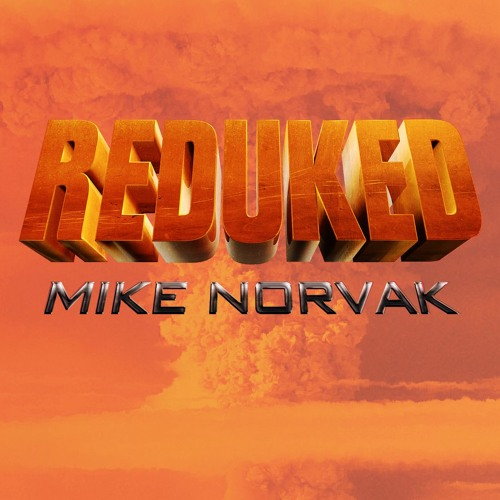 Mike Norvak - Fight (From Duke Nukem 2)