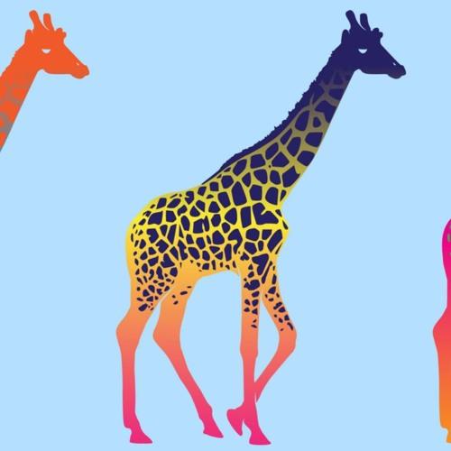 Xxyyxx Giraffe