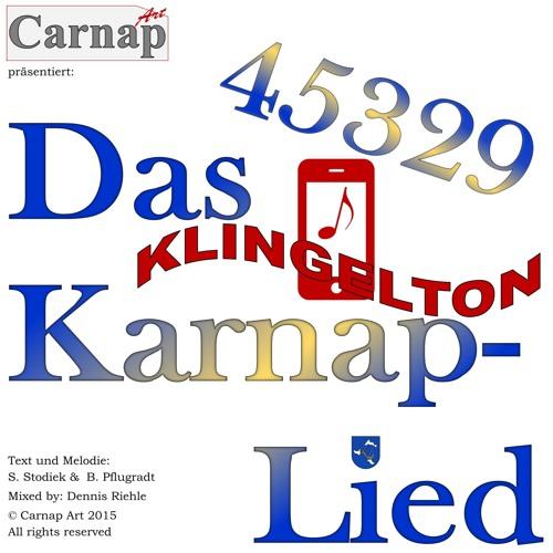 Klingelton-Karnaplied