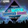 NEW!!! I Love House Music (The Mix 2016) - DJ Shokkz