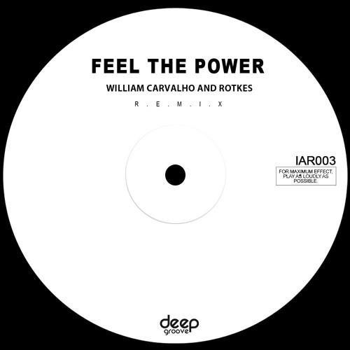Dukken and Rotkes - Feel the Power [FLD]