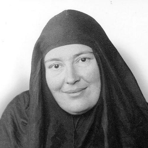 Mère Marie Skobtsov (1891-1945) à Ravensbrück: le témoignage de Jacqueline Péry d'Alincourt