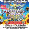 Dougal B2B Force @ Summer Gathering 2008
