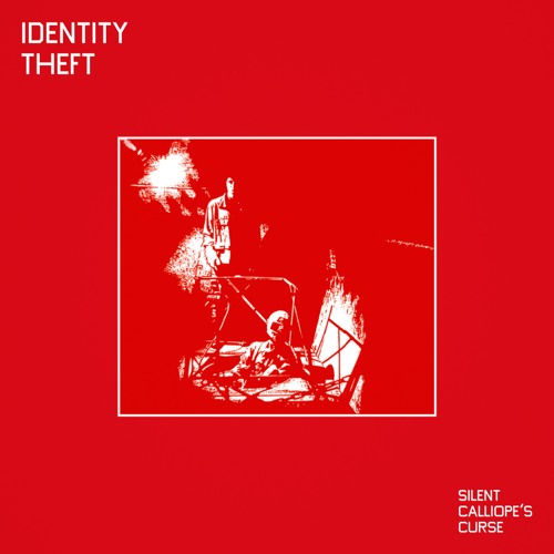 "OR_03 Sample ≫ Identity Theft ""Mirror Stage"" LAST COPIES!!!"