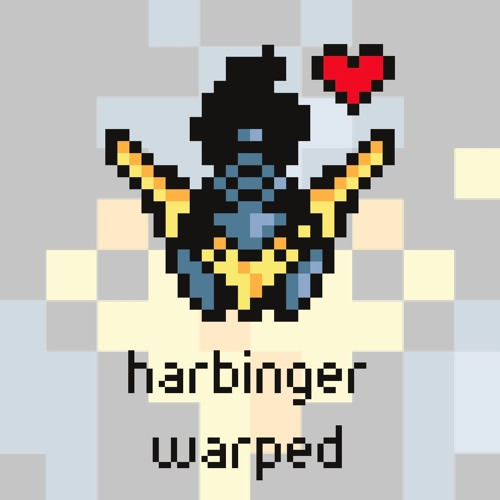 Harbinger - Warped [Argofox]
