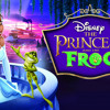 I'm Almost There (Princess and The Frog Cover)