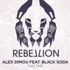 Alex Dimou Feat. Black Soda - This Time (Original Mix)