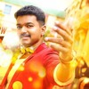 Jithu Jilladi Song With Lyrics ¦ Theri ¦ Vijay, Samantha, Amy Jackson ¦ Atlee ¦ G.V.Prakash Kumar