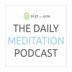 653 Detox Your Thoughts Meditation