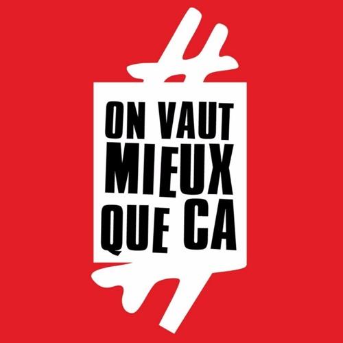 Racailles Radio n°507 spéciale #OnVautMieuxQueCa - 18 mars 2016