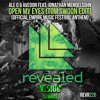 Ale Q & Avedon Ft. Jonathan Mendelsohn - Open My Eyes (Tom Swoon Edit) (FL Studio Remake)