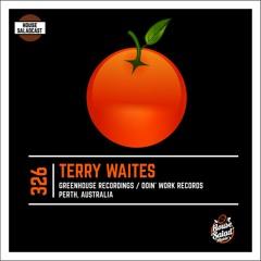 House Saladcast 326   Terry Waites