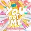 You Got Me - Jaffa King, Masta, Stavros Martina (Jaffa King, Rap Jacques Chakoetoe)