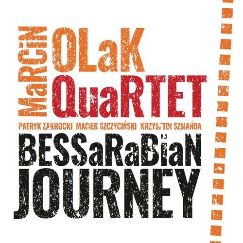 Marcin Olak Quartet - Doina (trad./M. Olak)