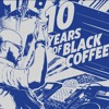 Black Coffee feat. Ribatone-Music Is The Answer(V.P.S Projects UltimateUppercut Mix)