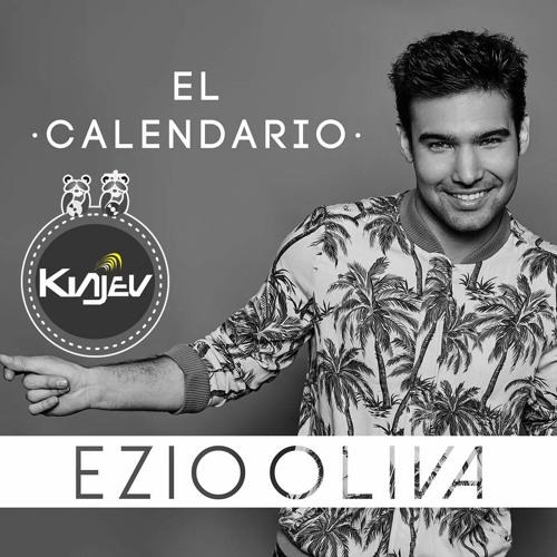 100 Ezio Oliva - El Calendario In Acapella
