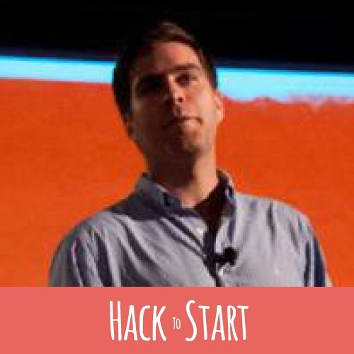 Hack To Start - Episode 89 - Matthew Hartman, Director of Seed Investments, Betaworks