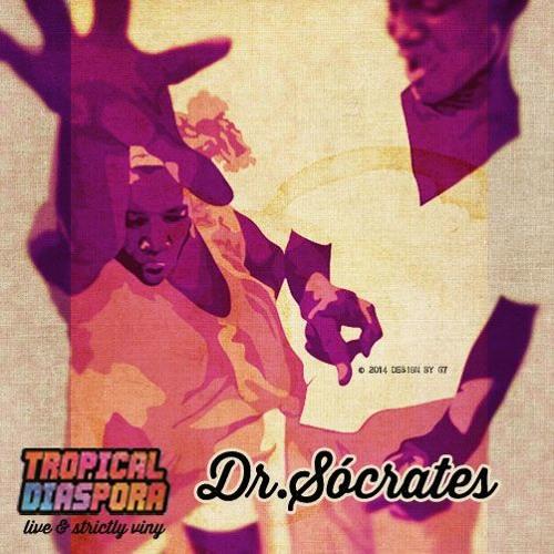★ DR.Sócrates