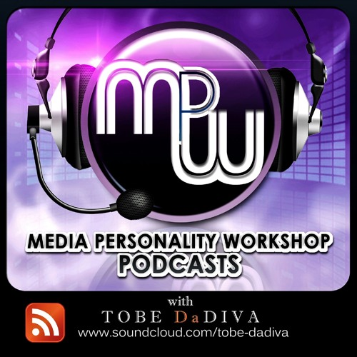 #MPWPodcasts - EP 2 || Careers in Broadcast Media apart from Presenting