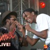 A$AP Rocky - Electric Body Feat. Schoolboy Q (Live on Jimmy Kimmel)