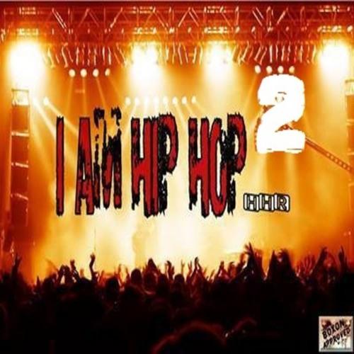 I AM HIP HOP vol2