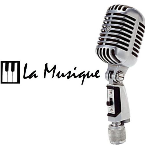 LA MUSIQUE - wybrane dotychczasowe nagrania uczniów
