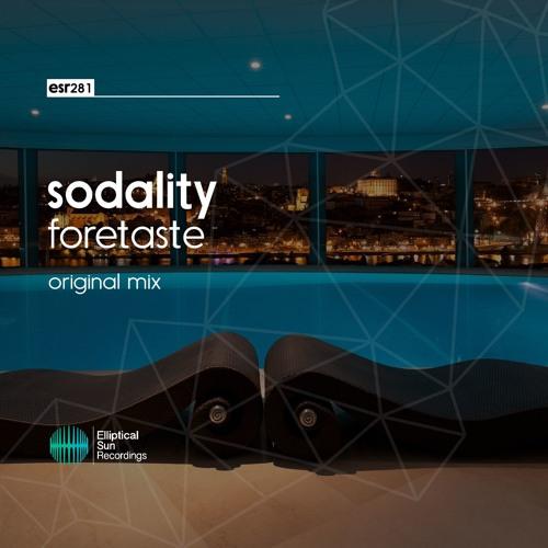 Sodality - Foretaste ( Original mix )