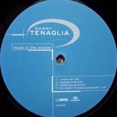 Danny Tenaglia - Music Is The Answer (Klubbheads Remix) (1998)