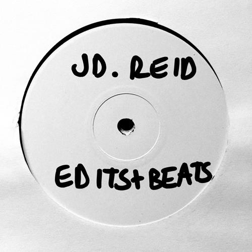 JOYCE WRICE - TAKE IT EASY (JD. REID REMIX)