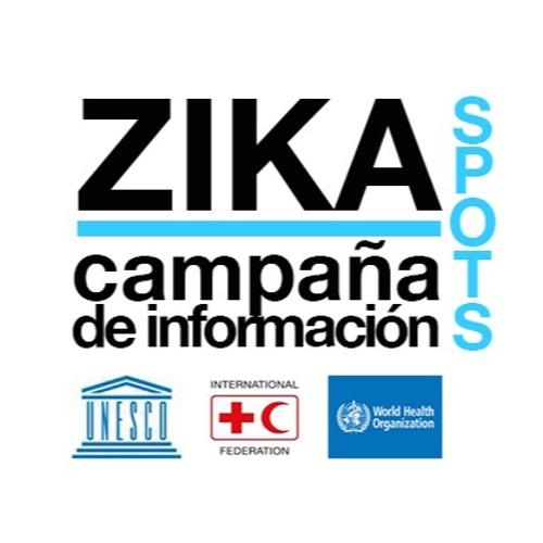 ZIKA CAMPAÑA DE INFORMACIÓN