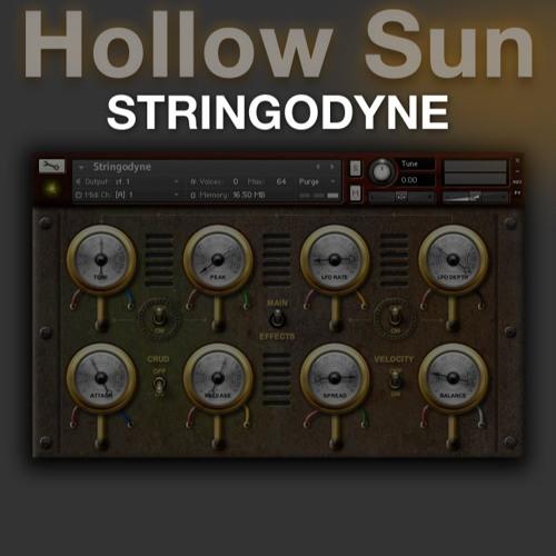 Stringodyne - Demo