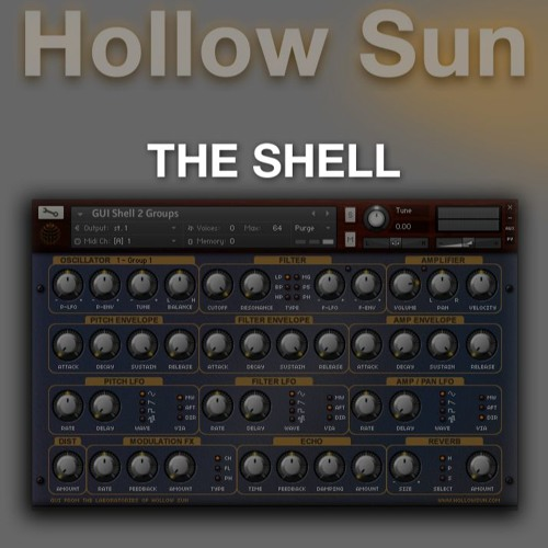 The Shell - Demo