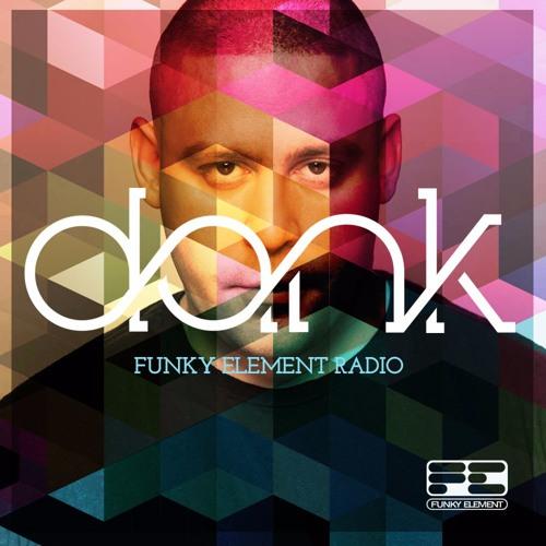 DANK - Funky Element Radio 08