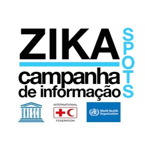 ZIKA CAMPANHA DE INFORMAÇÃO