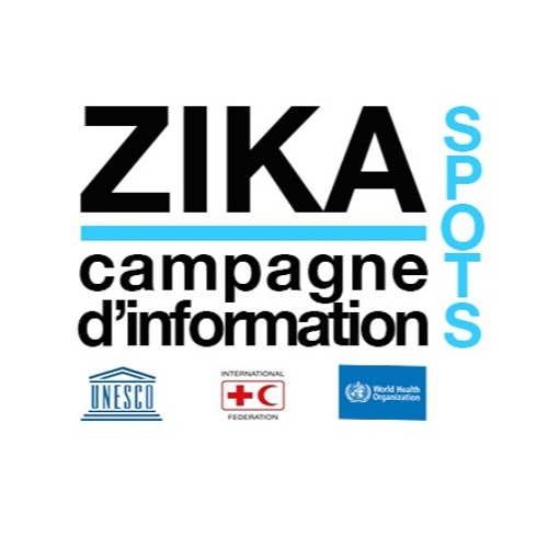 ZIKA CAMPAGNE D'INFORMATION
