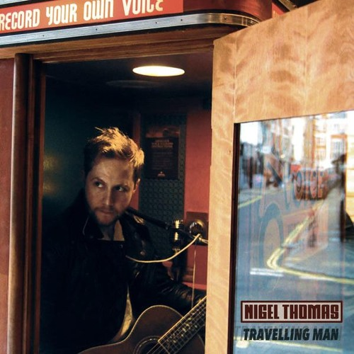 Nigel Thomas - Third Movement