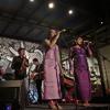 Kok Thlok: Khmer Folk - Rock