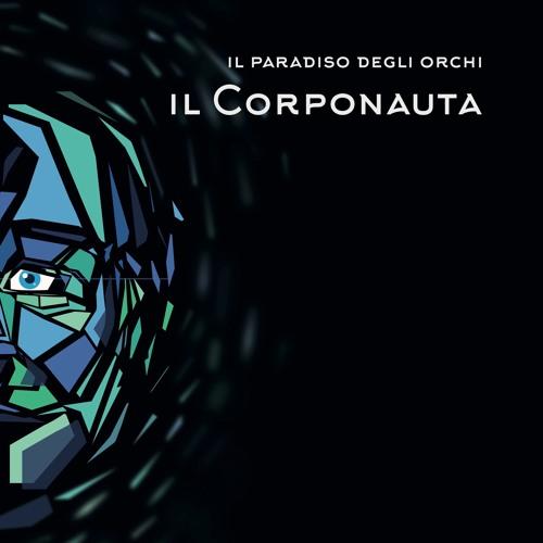 Il Corponauta - Album Preview  AMS Records