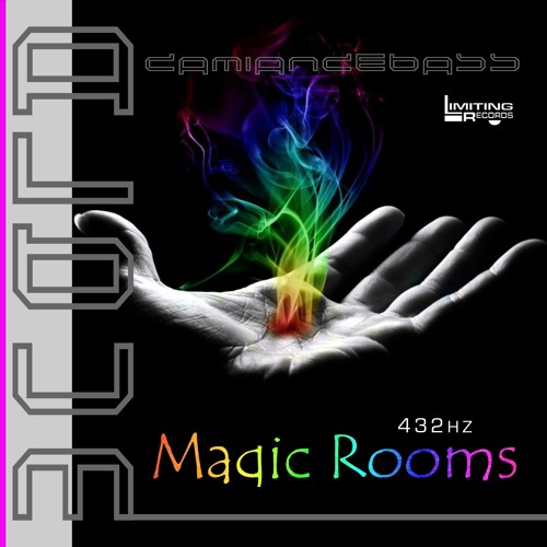FREE DOWNLOADS - Magic Rooms The Album (Meditation 432 Hz)