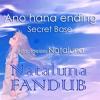Secret Base - español fandub ano hana ending- Nataluna