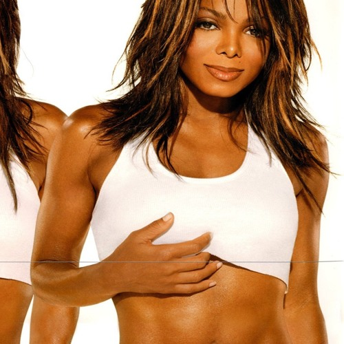 JANET JACKSON - ALL FOR YOU [ROCKWILDER REMIX] by