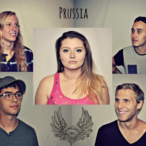 Prussia - Sweet As This