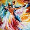 Tango ♡ instrumental Roxanne