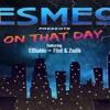Desmeon - On That Day (feat. ElDiablo, Flint & Zadik)[Ncs]