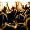 DJ Battle Festival 12.03.16