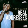 Tory Lanez-Real Addresses