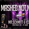 Shoutout DJ TM to Mr.Schmitt&IceT. live on Breakz.FM - MASHED NOT MIXED