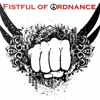 FULL VERSION: Found Out About You (Gin Blossoms) as covered by Fistful of Ordnance - Mar 19 2016