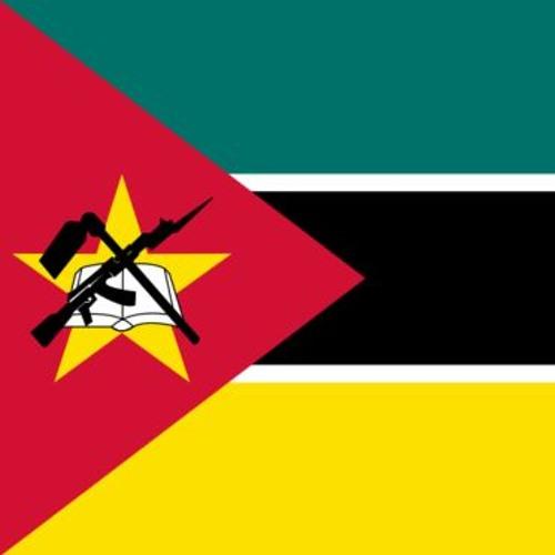MOZ -- Antena Nacional Mozambique